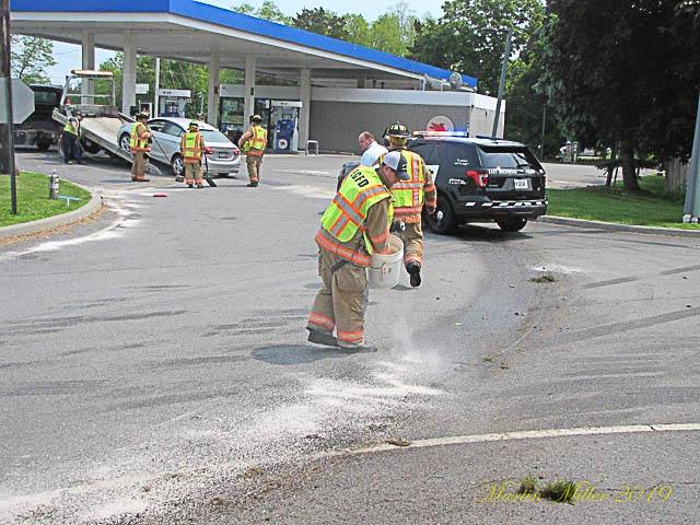 East Greenbush Fire Company  Inc